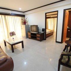 Отель CNR House Hotel Таиланд, Бангкок - отзывы, цены и фото номеров - забронировать отель CNR House Hotel онлайн комната для гостей фото 2