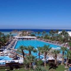 Отель Arabia Azur Resort пляж