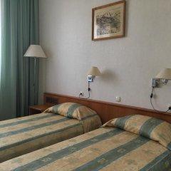 Каравелла отель комната для гостей фото 5