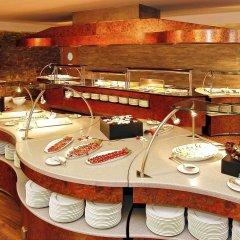 Отель Novotel Andorra питание