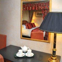 Отель Swindon Blunsdon House Hotel, BW Premier Collection Великобритания, Суиндон - отзывы, цены и фото номеров - забронировать отель Swindon Blunsdon House Hotel, BW Premier Collection онлайн удобства в номере фото 2