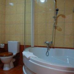 Hotel D'Angelo ванная фото 3