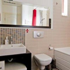 Отель Belek Golf Residence 2 Белек ванная