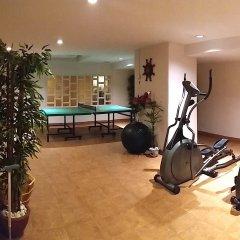 Отель Pacific Club Resort Пхукет фитнесс-зал фото 4