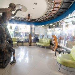 Отель Ponce Suites Gallery Hotel Филиппины, Давао - отзывы, цены и фото номеров - забронировать отель Ponce Suites Gallery Hotel онлайн спа