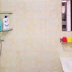 Апартаменты Ruige Business Apartment (Shenzhen Xinzhou Road Kingzone) ванная