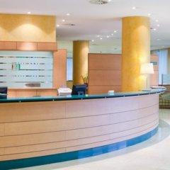 CITY EXPRESS HOTEL SANTANDER PARAYAS(Formerly NH Santander Parayas) интерьер отеля фото 2