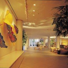 Отель Phoenix Pyeongchang Hotel Южная Корея, Пхёнчан - отзывы, цены и фото номеров - забронировать отель Phoenix Pyeongchang Hotel онлайн интерьер отеля