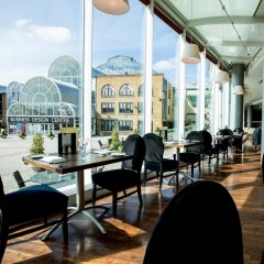 Отель Hilton London Angel Islington питание фото 3