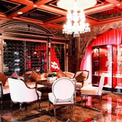 Legendale Hotel Beijing гостиничный бар