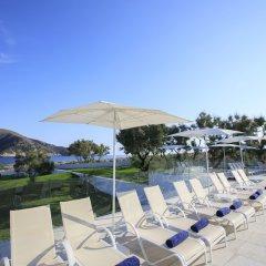 Отель Thb Cala Lliteras Испания, Кала Ратьяда - отзывы, цены и фото номеров - забронировать отель Thb Cala Lliteras онлайн фото 3