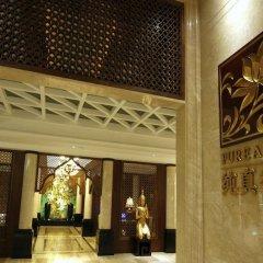 Отель Asta Hotel Shenzhen Китай, Шэньчжэнь - отзывы, цены и фото номеров - забронировать отель Asta Hotel Shenzhen онлайн
