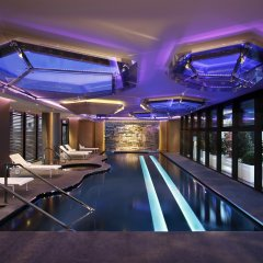 Excelsior Hotel Gallia - Luxury Collection Hotel бассейн