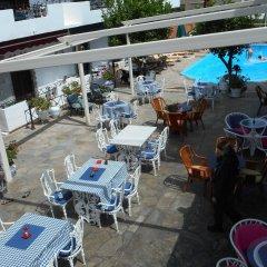 Отель Yianna Hotel Греция, Агистри - отзывы, цены и фото номеров - забронировать отель Yianna Hotel онлайн питание