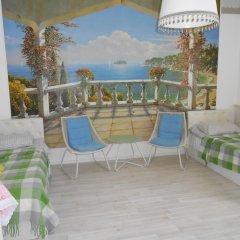 Hotel Planernaya балкон