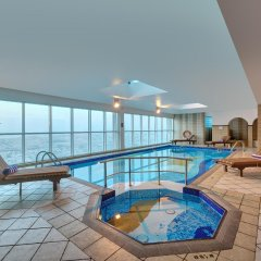 Emirates Grand Hotel Apartments Дубай спа