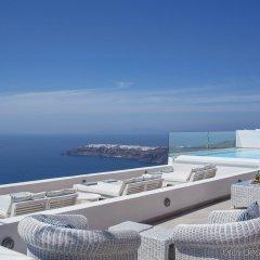 Отель La Maltese Estate, Buddha-Bar Beach Santorini бассейн фото 3