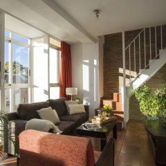 Отель SingularStays Botanico 29 Rooms Испания, Валенсия - отзывы, цены и фото номеров - забронировать отель SingularStays Botanico 29 Rooms онлайн интерьер отеля
