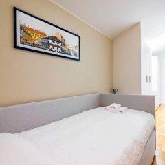 Отель Classy Milanese Stay Near Sforza Castle Милан комната для гостей фото 5