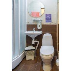 Гостиница РА на Невском 102 ванная
