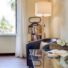 Отель Villa Corsini Италия, Рим - отзывы, цены и фото номеров - забронировать отель Villa Corsini онлайн развлечения