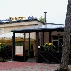 Dzintars Hotel Юрмала