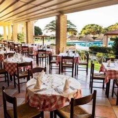 Отель Blue Sea Beach Resort - All Inclusive питание фото 3