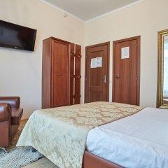 Мини-отель Бонжур Казакова комната для гостей
