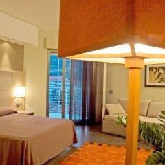 Отель Abruzzo Marina Италия, Сильви - отзывы, цены и фото номеров - забронировать отель Abruzzo Marina онлайн комната для гостей фото 3