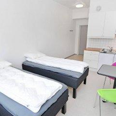 Отель Anker Apartment Норвегия, Осло - 7 отзывов об отеле, цены и фото номеров - забронировать отель Anker Apartment онлайн комната для гостей фото 4