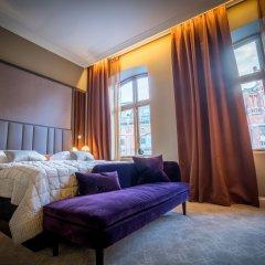 Отель Opus Xvi Берген комната для гостей фото 5