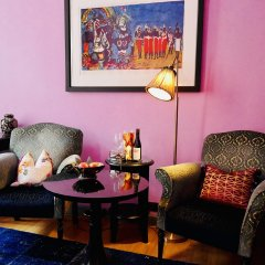 Dorsia Hotel & Restaurant интерьер отеля