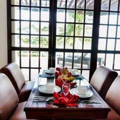 Отель Marco Vincent Dive Resort в номере