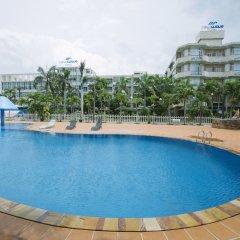 Отель New Wave Vung Tau Вьетнам, Вунгтау - отзывы, цены и фото номеров - забронировать отель New Wave Vung Tau онлайн детские мероприятия фото 2