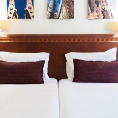 Отель Exe Mitre Барселона комната для гостей фото 4