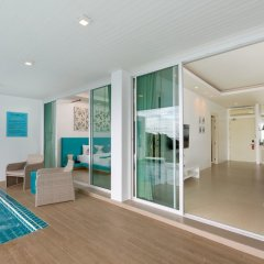 Отель Amala Grand Bleu Resort фото 19
