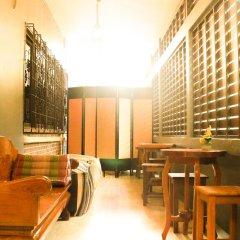 U-Night Hostel гостиничный бар