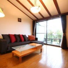 Отель Auberge - A Ma Façon - Минамиогуни комната для гостей фото 3