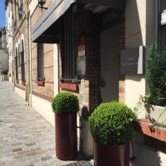 Отель Hôtel des Beaux Arts Франция, Париж - отзывы, цены и фото номеров - забронировать отель Hôtel des Beaux Arts онлайн фото 6