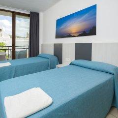 Отель Apartamentos Tramuntana комната для гостей фото 5