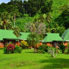Отель Daku Resort Савусаву фото 5