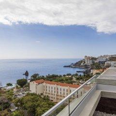 Отель Allegro Madeira-Adults Only Португалия, Фуншал - отзывы, цены и фото номеров - забронировать отель Allegro Madeira-Adults Only онлайн балкон