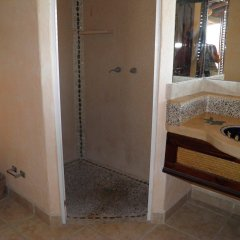 Отель La Escollera Suites ванная