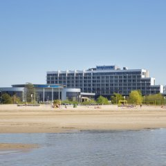 Отель Spa Tervise Paradiis фото 3