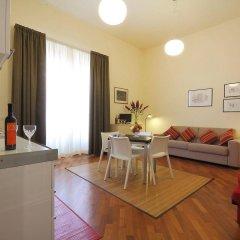 Отель Relais Martinez Florence Флоренция комната для гостей фото 6