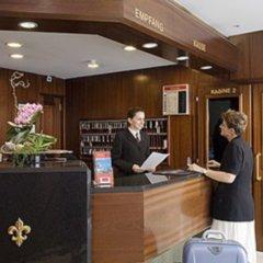 Отель Mercure Stoller Цюрих интерьер отеля фото 2