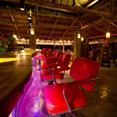 Отель Cactus Bungalow Самуи развлечения