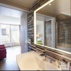 Hotel de LUniversite ванная фото 2