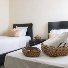 Отель Hostel Only 4 you Мексика, Канкун - отзывы, цены и фото номеров - забронировать отель Hostel Only 4 you онлайн комната для гостей фото 4