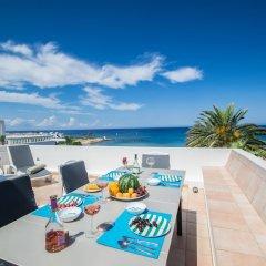 Отель Sirena Bay Villa бассейн
